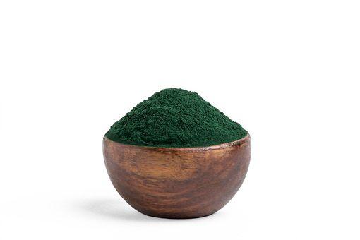 hytoplankton Benefits vs Spirulina Powder